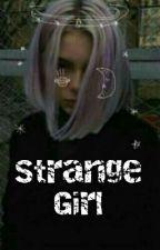 Strange Girl-c.t.h.- by larryhugs_ariG