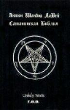Сатанинская библия by Klimov_Bloha