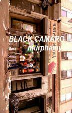 black camaro by holyjaden