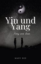 Ying und Yang- Rory und Ivan by Utopia-chan
