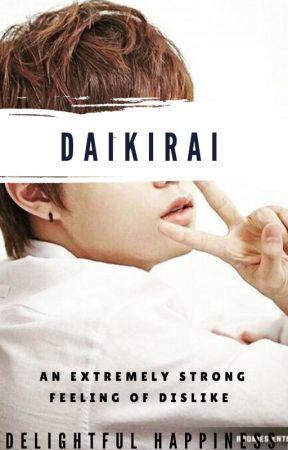 DAIKIRAI   Yuta [SEASON 2] by DelightfulHappiness