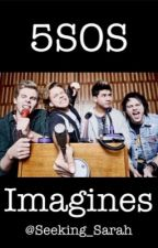 5SOS Imagines *REQUESTS ARE CLOSED* by Seeking_Sarah