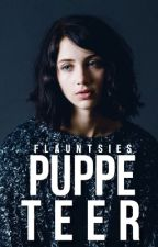 PUPPETEER | ✓ by flauntsies