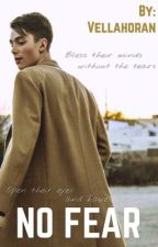 No Fear | Greyson Chance fanfiction by vellahoran