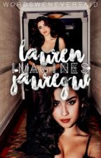 Lauren/You Imagines by wordsweneversaid