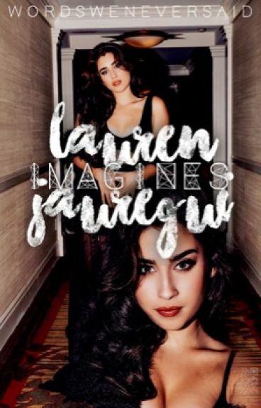Lauren/You Imagines
