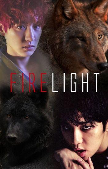 Firelight (ChanBaek/BaekYeol)