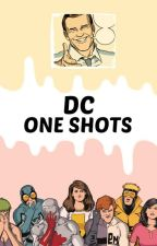 DC One Shots by gizzy-