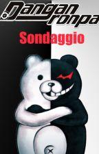Dangan Sondaggio by Lescrittricianonime