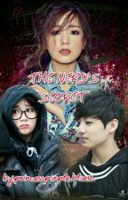 THE NERDS SECRET by princesspurpleblue12