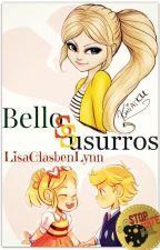 Bellos Susurros ||Miraculous Ladybug|| by LisaClasbenLynn