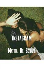 Instagram•Mattia De Sciglio by TeresaElShaarawy