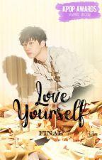 Love Yourself (One Shot) (Hyuk) #Kpophallyuawards by FlyingFLant