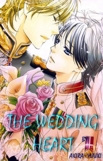 THE WEDDING HEART