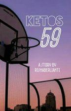 KETOS 59 ❤ by RismaBerlianti