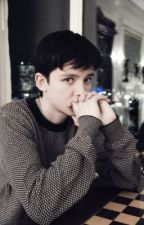 El encuentro (Asa Butterfield Fanfic) by ShadowOfLiilith