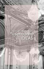 °username ideas by herculeans