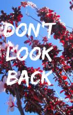 Don't look back   Levi Ackerman by relinquit