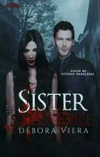 Sister Salvatore by _Dehh_Vii_