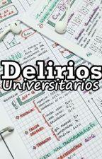 Delirios universitarios by Darknaya