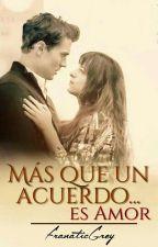 Más que un Acuerdo...es Amor by FranaticGrey