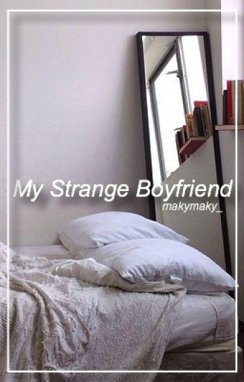 My Strange Boyfriend