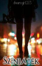 Színjáték ( Shawn Mendes fanfic) by dreamgirl0315