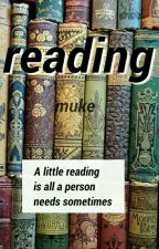 reading ♪ Muke Clemmings by cicciafornutella