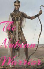 The Nubian Warrior by GoddessofJustice
