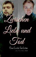 Zwischen Liebe und Tod // Dead by Daylight Currbi-Fanfiction by currbiLiebe