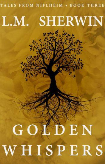 Golden Whispers (Tales from Niflheim #3)