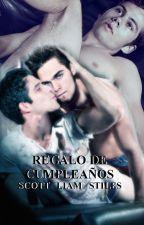Regalo de cumplaños by OneDBromancesHot