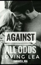 Loving Lea (√)- Against All Odds by JAMAICA_NIA