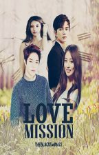 Love Mission by theblackswan22