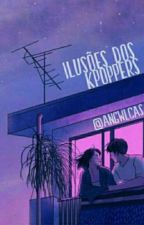Ilusões Das Kpoppers by kid_in_love_