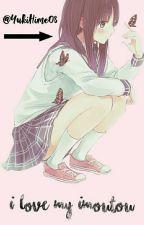 I Love My Imoutou by YukiHime08