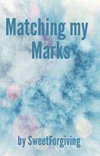 Matching My Marks ~ Phan Soulmate AU by LashtonsFlowerCrown