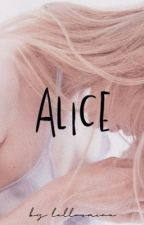 ALICE l.h by Lollasmiao