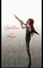 Gefallene Rose (Grell Sutcliff FF) by dark-rose2