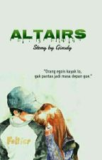Altairs by evianggriyani