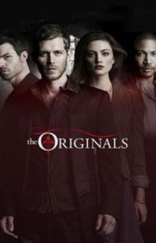 The Originals  by SerienSuchti22