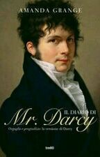EL DIARIO DE MR DARCY by lilianatucci