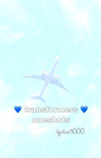 Transformers Prime Oneshots - 💠𝒯𝒶𝒾𝓁𝑔𝒶𝓉𝑒💠 - Wattpad