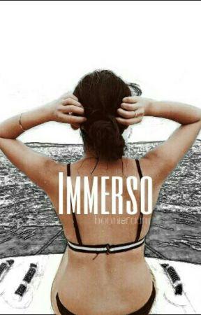 Immerso by bonnieradm