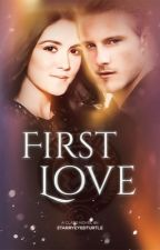 First Love || A Clato fanfiction  by starryeyedturtle