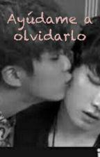 Ayúdame a Olvidarlo (Jinkook- Yoonmin) ×PAUSADA× by JosabethJC