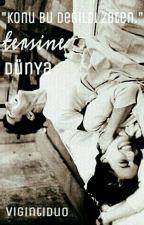 TERSİNE DÜNYA by VigintiDuo