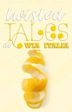 Twisted Tales - I concorsi di WIAItalia by WIAItalia