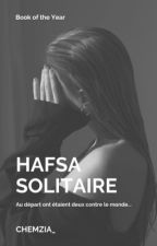 Hafsa ~ SOLITAIRE by Chemzia_