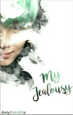 Jealous {Suga X Male Reader} (On Hold) by MinaArmy2000
